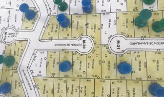 Foto de terreno habitacional en venta en santa elodia nicolas 30, fraccionamiento lagos, torreón, coahuila de zaragoza, 5119819 No. 01