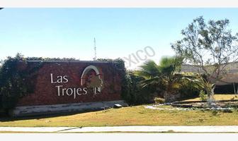 Foto de terreno habitacional en venta en santa elodia puerta de timoteo, las trojes, torreón, coahuila de zaragoza, 12669945 No. 01