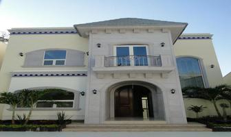 Foto de casa en venta en  , santa engracia, san pedro garza garcía, nuevo león, 12441483 No. 01