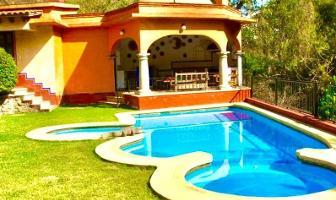Foto de casa en venta en santa fe , colinas de santa fe, xochitepec, morelos, 0 No. 01