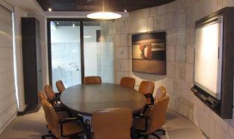Foto de oficina en renta en  , santa fe cuajimalpa, cuajimalpa de morelos, distrito federal, 6715083 No. 01
