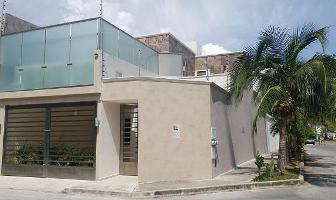 Foto de casa en venta en  , santa fe del carmen, solidaridad, quintana roo, 17176916 No. 01