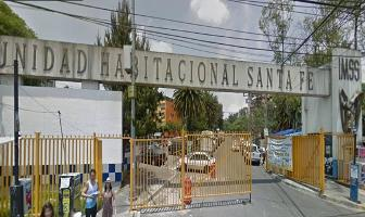 Foto de departamento en venta en  , santa fe imss, álvaro obregón, df / cdmx, 10691395 No. 01