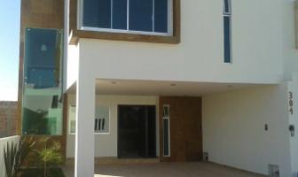 Foto de casa en renta en  , santa fe, león, guanajuato, 14059099 No. 01