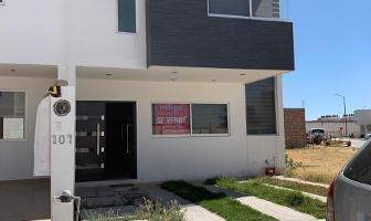 Foto de casa en venta en  , santa fe, león, guanajuato, 7228567 No. 01