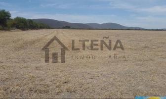 Foto de terreno habitacional en venta en  , santa fe, rioverde, san luis potosí, 11296074 No. 01