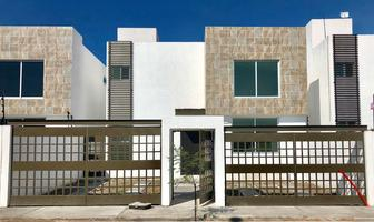 Foto de casa en venta en santa fe tlacote , santa fe, corregidora, querétaro, 14368293 No. 01