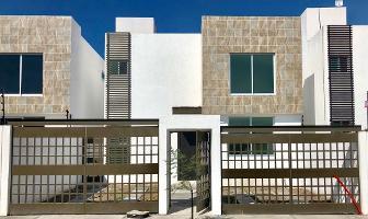 Foto de casa en venta en santa fe tlacote , santa fe, corregidora, querétaro, 0 No. 01