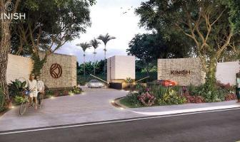 Foto de terreno habitacional en venta en  , santa gertrudis copo, mérida, yucatán, 11703190 No. 01