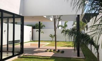 Foto de casa en venta en  , santa gertrudis copo, mérida, yucatán, 12585085 No. 01