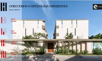 Foto de departamento en venta en  , santa gertrudis copo, mérida, yucatán, 13911310 No. 01