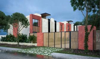 Foto de casa en venta en  , santa gertrudis copo, mérida, yucatán, 13947074 No. 01