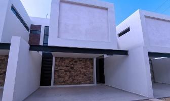 Foto de casa en venta en  , santa gertrudis copo, mérida, yucatán, 14009954 No. 01