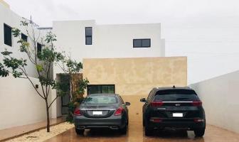 Foto de casa en venta en  , santa gertrudis copo, mérida, yucatán, 14814724 No. 01