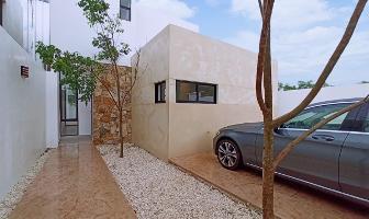 Foto de casa en venta en  , santa gertrudis copo, mérida, yucatán, 15801499 No. 01