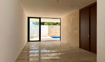 Foto de casa en venta en  , santa gertrudis copo, mérida, yucatán, 0 No. 02
