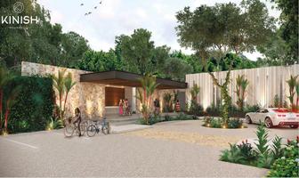 Foto de terreno habitacional en venta en  , santa gertrudis copo, mérida, yucatán, 18364260 No. 01
