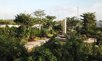 Foto de terreno habitacional en venta en  , santa gertrudis copo, mérida, yucatán, 19055873 No. 01