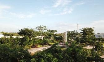 Foto de terreno habitacional en venta en  , santa gertrudis copo, mérida, yucatán, 19114098 No. 01