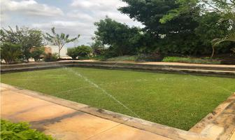 Foto de terreno habitacional en venta en  , santa gertrudis copo, mérida, yucatán, 0 No. 01