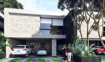 Foto de casa en venta en  , santa gertrudis copo, mérida, yucatán, 4378869 No. 01