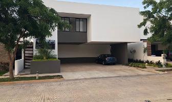 Foto de casa en venta en  , santa gertrudis copo, mérida, yucatán, 6994452 No. 01
