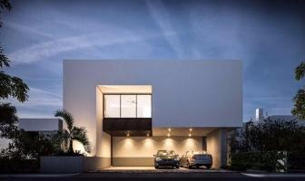 Foto de casa en venta en  , santa gertrudis copo, mérida, yucatán, 7101037 No. 01