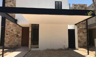 Foto de casa en venta en santa gertrudis copó , santa gertrudis copo, mérida, yucatán, 0 No. 01