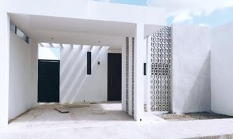Foto de casa en venta en santa gertrudis copo , santa gertrudis copo, mérida, yucatán, 0 No. 01