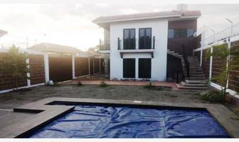 Foto de casa en venta en santa ines 1207, santa inés, cuautla, morelos, 15665964 No. 01