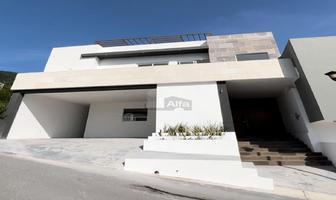Foto de casa en venta en santa isabel , antigua hacienda santa anita, monterrey, nuevo león, 0 No. 01
