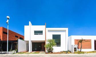 Foto de casa en venta en santa isabel , san francisco acatepec, san andrés cholula, puebla, 0 No. 01