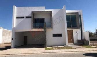 Foto de casa en venta en santa margarita 3, fraccionamiento lagos, torreón, coahuila de zaragoza, 12671426 No. 01