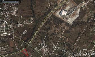 Foto de terreno habitacional en venta en  , santa maria acuitlapilco, tlaxcala, tlaxcala, 3427186 No. 01
