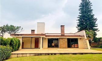 Foto de casa en venta en  , santa maría ahuacatitlán, cuernavaca, morelos, 11313385 No. 01