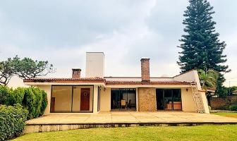 Foto de casa en venta en  , santa maría ahuacatitlán, cuernavaca, morelos, 12232589 No. 01