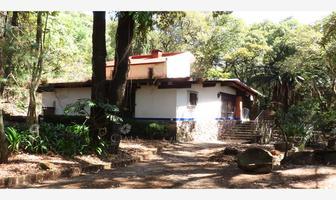 Foto de casa en venta en  , santa maría ahuacatitlán, cuernavaca, morelos, 12301639 No. 01