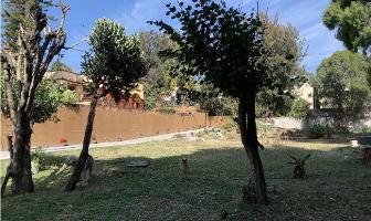 Foto de terreno habitacional en venta en  , santa maría ahuacatitlán, cuernavaca, morelos, 12326185 No. 01