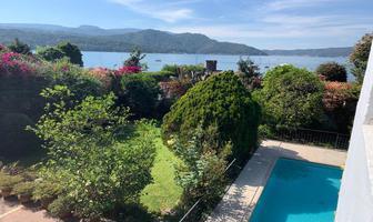 Foto de casa en venta en  , santa maría ahuacatlan, valle de bravo, méxico, 14561489 No. 01