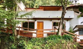 Foto de casa en renta en  , santa maría ahuacatlan, valle de bravo, méxico, 0 No. 01