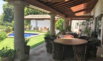Foto de casa en venta en  , santa maría ahuacatlan, valle de bravo, méxico, 0 No. 01