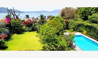 Foto de casa en venta en  , santa maría ahuacatlan, valle de bravo, méxico, 8661924 No. 01