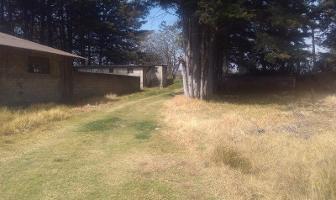 Foto de terreno habitacional en venta en  , santa maría atarasquillo, lerma, méxico, 6239215 No. 01