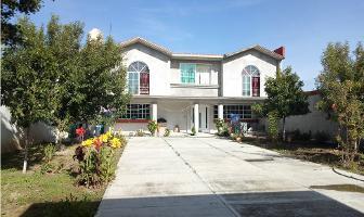 Foto de casa en venta en  , santa maría atlihuetzian, yauhquemehcan, tlaxcala, 5434811 No. 01