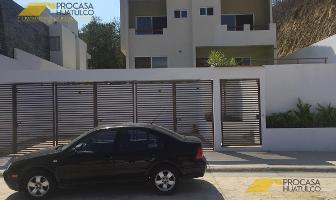 Foto de casa en venta en  , santa maria huatulco centro, santa maría huatulco, oaxaca, 6634776 No. 01