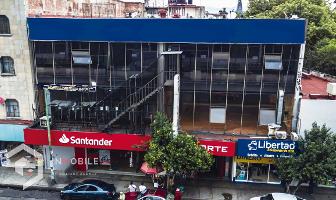 Foto de edificio en renta en avenida rivera , santa maria la ribera, cuauhtémoc, df / cdmx, 10189017 No. 01