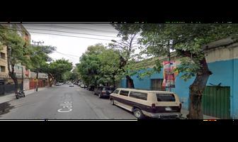 Foto de terreno habitacional en venta en  , santa maria la ribera, cuauhtémoc, df / cdmx, 19848782 No. 01