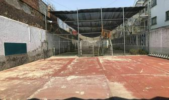 Foto de terreno habitacional en venta en  , santa maria la ribera, cuauhtémoc, df / cdmx, 0 No. 01