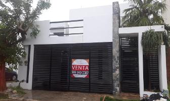 Foto de casa en venta en  , santa maria, mérida, yucatán, 12197627 No. 01