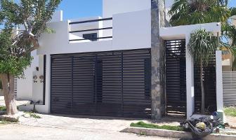 Foto de casa en venta en  , santa maria, mérida, yucatán, 13858056 No. 01